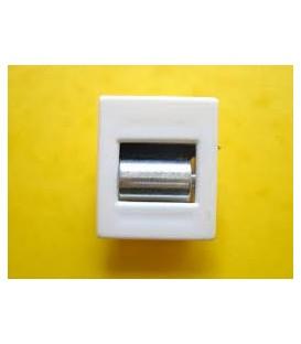 Pasacintas para cajón PVC ó Aluminio