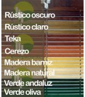 Florencias Madera