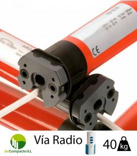 Kit motorización persiana Vía Radio 40kg